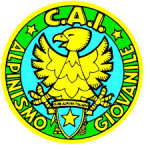 Alpinismo Giovanile logo